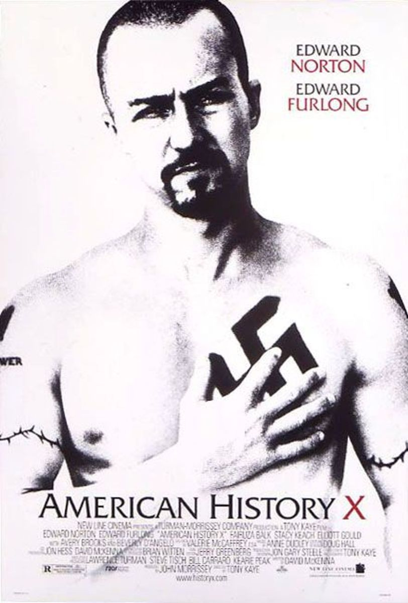 Sociological Theories in the movie American History X
