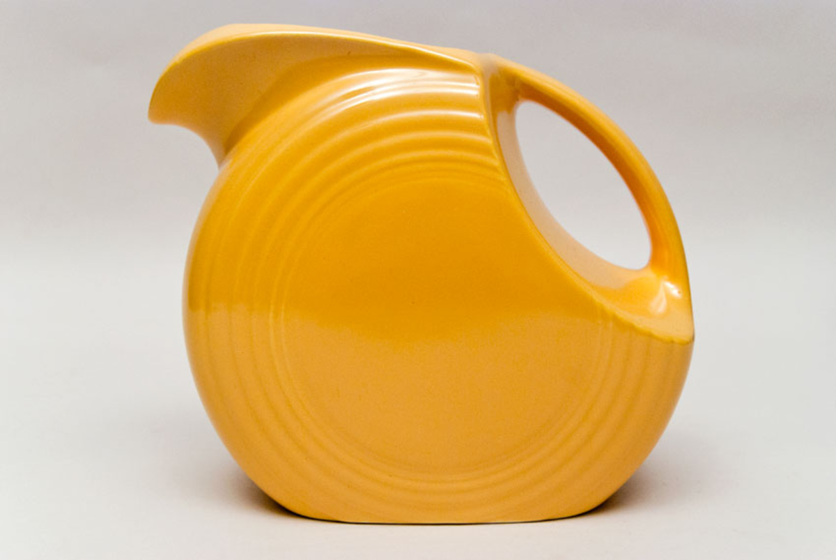 Fiestaware China By Homer Laughlin China Hobbylark