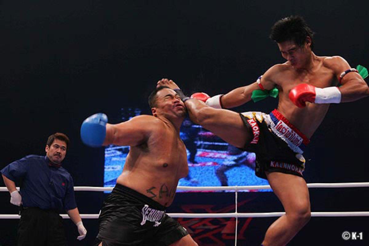 Treating Muay Thai and MMA Shin Injuries
