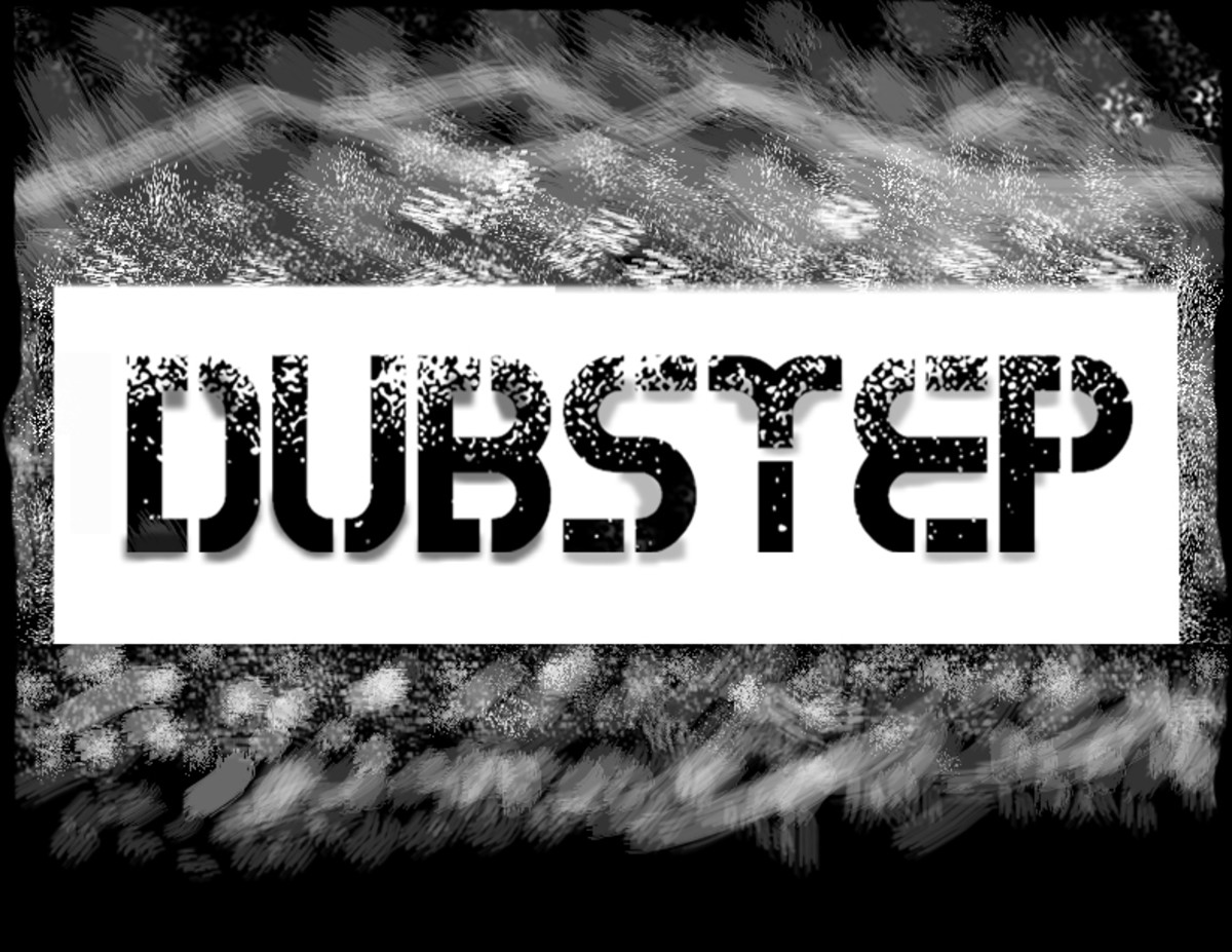 dubstep top 10