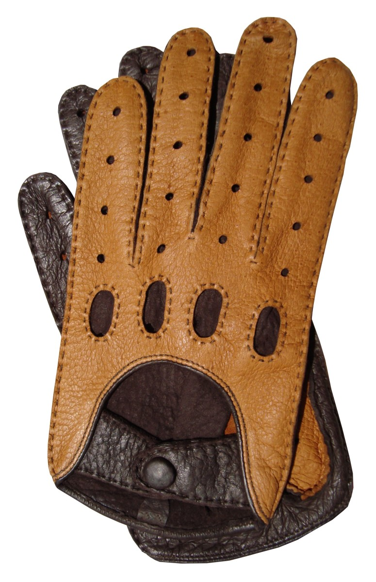 The Best Leather Driving Gloves Online for Women & Men