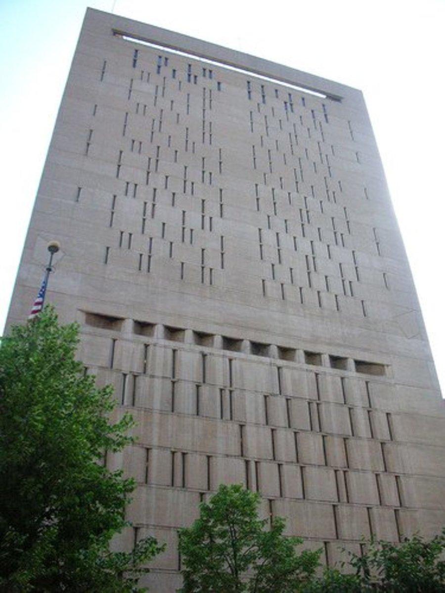 Metropolitan Correctional Center, Chicago, IL