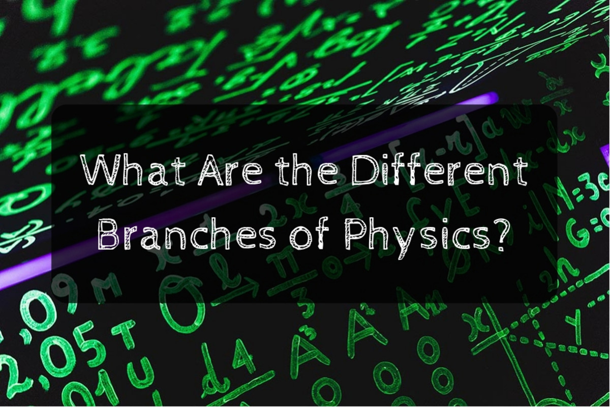 Physics: Definition and Branches | Owlcation