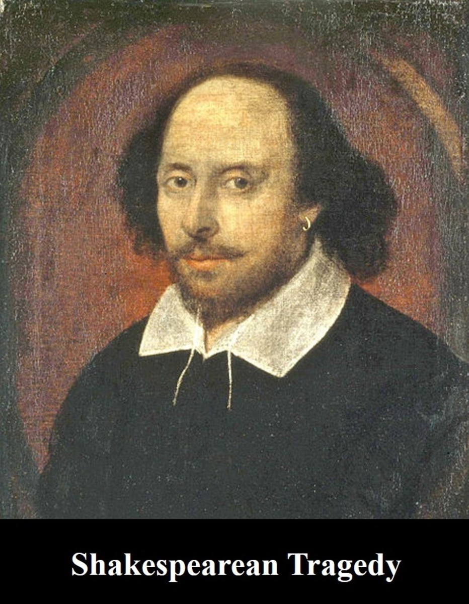 Shakespearean Tragedy: Definition and Characteristics of Shakespearean Tragedy