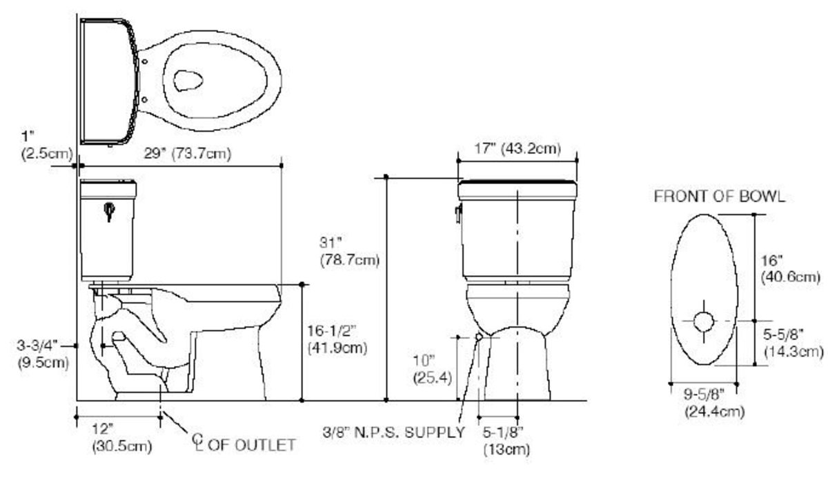 Learn tips and tricks to perform a professional toilet removal and installation on your own.