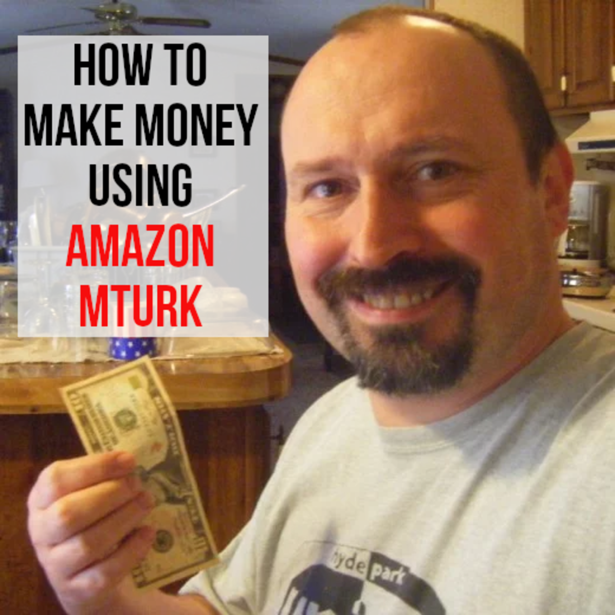 Read on for my Amazon MTurk tips and tricks.
