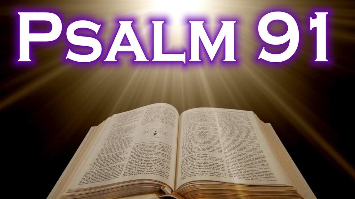 Psalm 91: The Christian Emergency Psalm