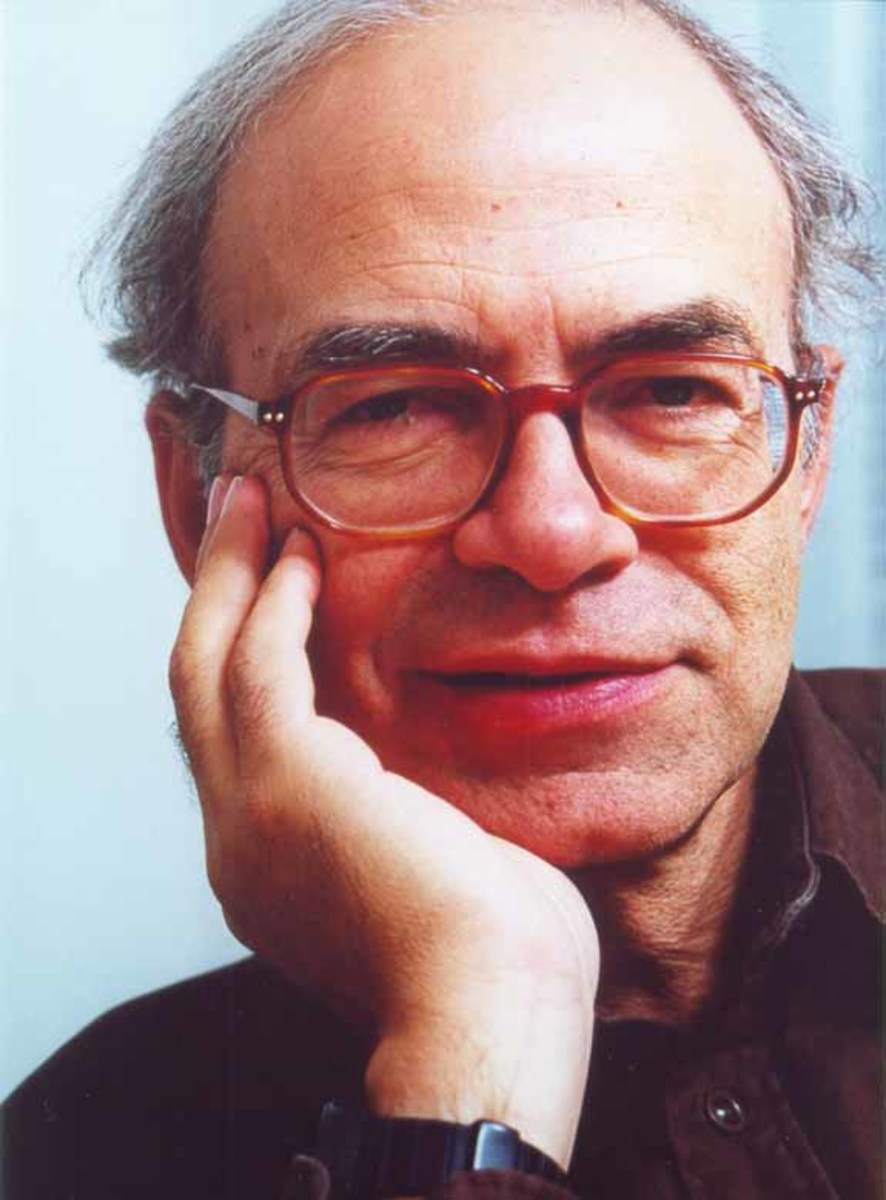 critique of what should a billionaire give and what should you by peter singer Show transcribed image text peter singer's title poses a two-part question: what should a billionaire give--and what should you at the end of his essay, he gives an answer.