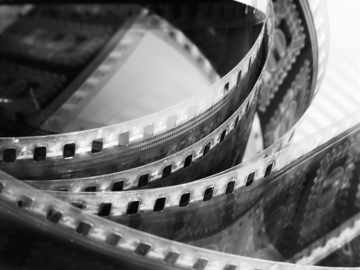 Do it Right! The Basics of Film Review