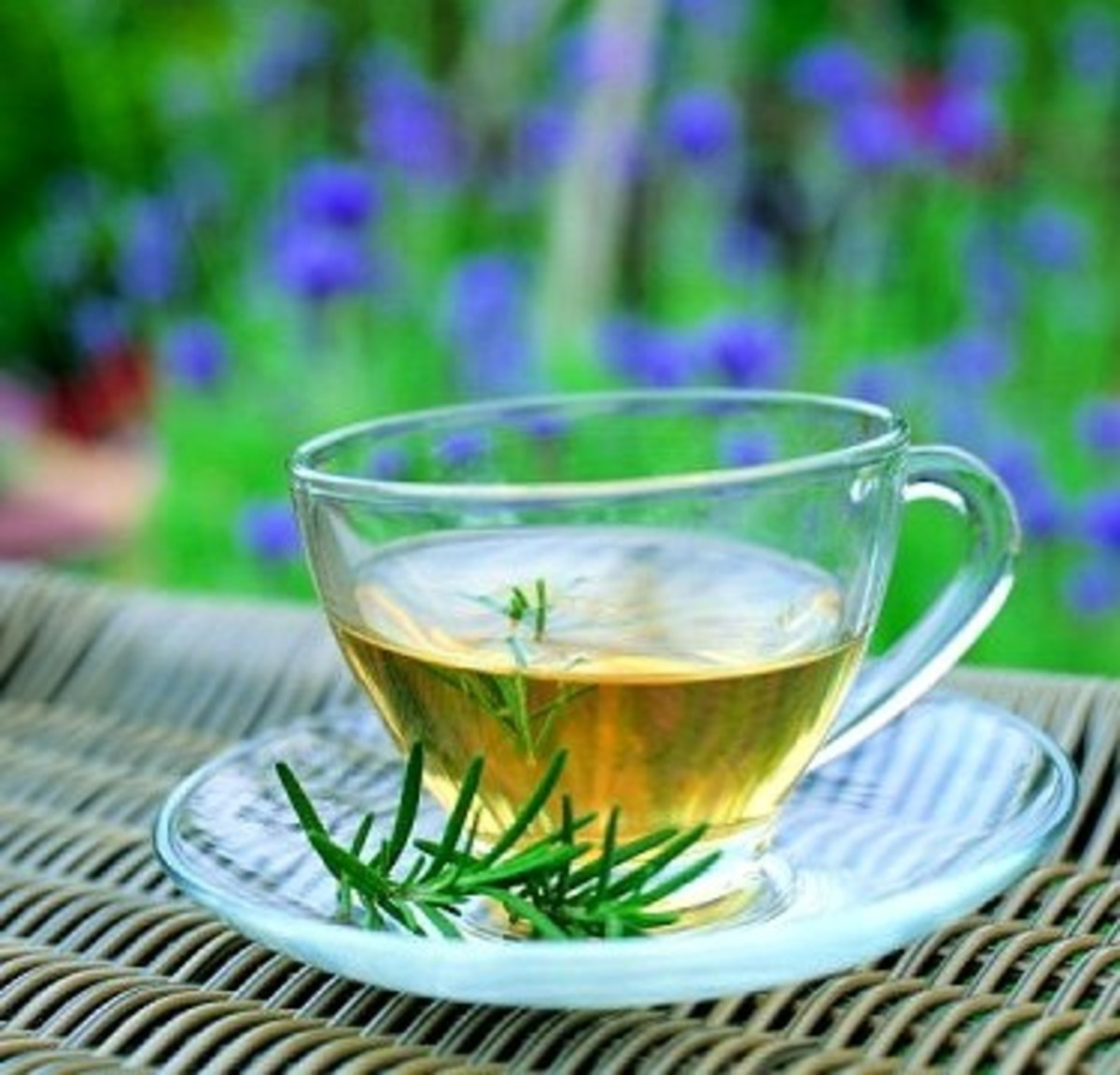 Herbal Teas to Increase Energy Levels Naturally