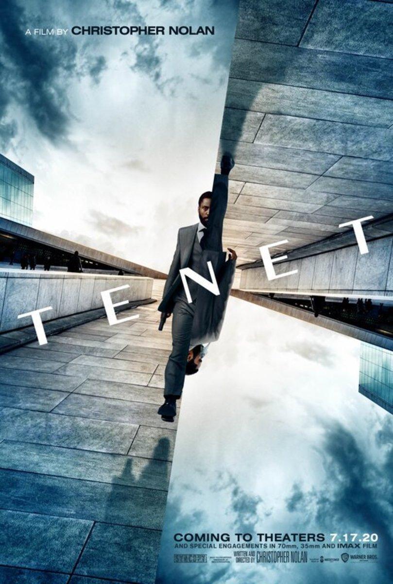 Ranking Christopher Nolan's Films 1-10