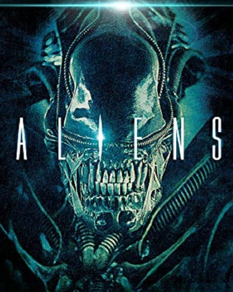 Reviewing All 'Alien' Movies in Order of Release
