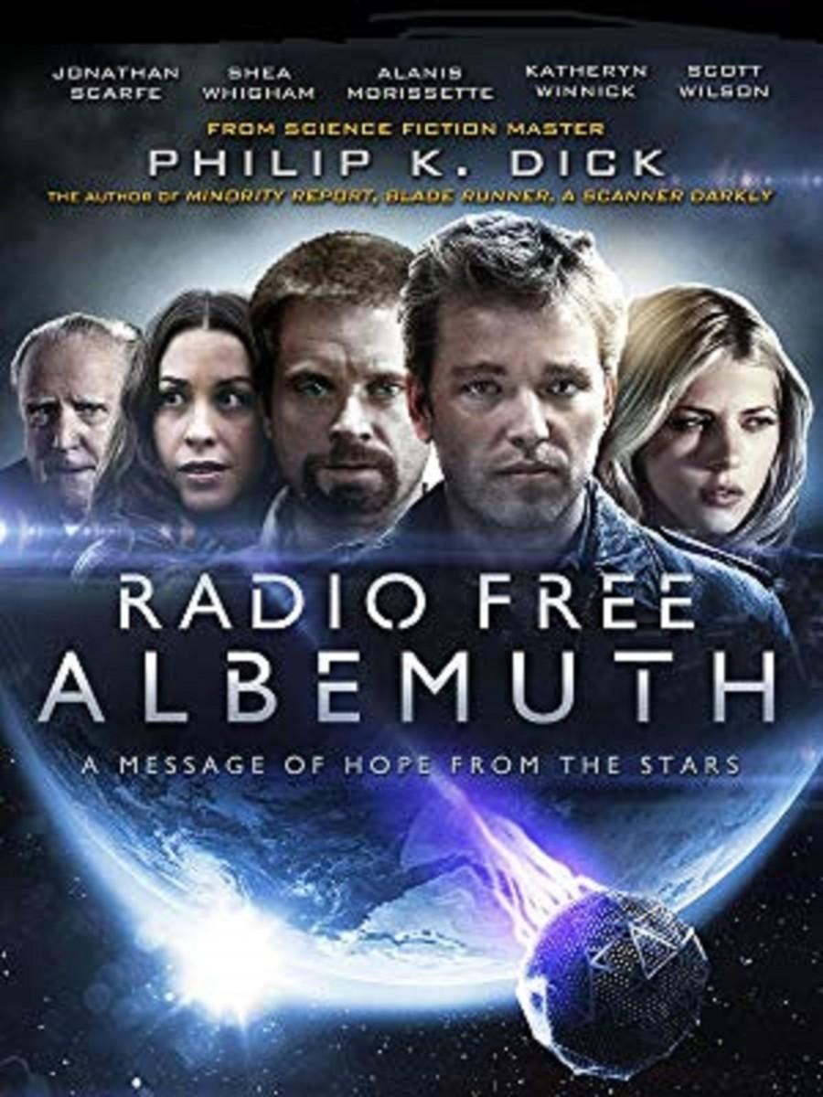Mind-Bending Philip K. Dick Movies - A Countdown