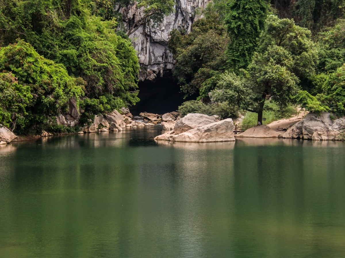 Exploring Laos: 5 Must-See Caves and Caverns