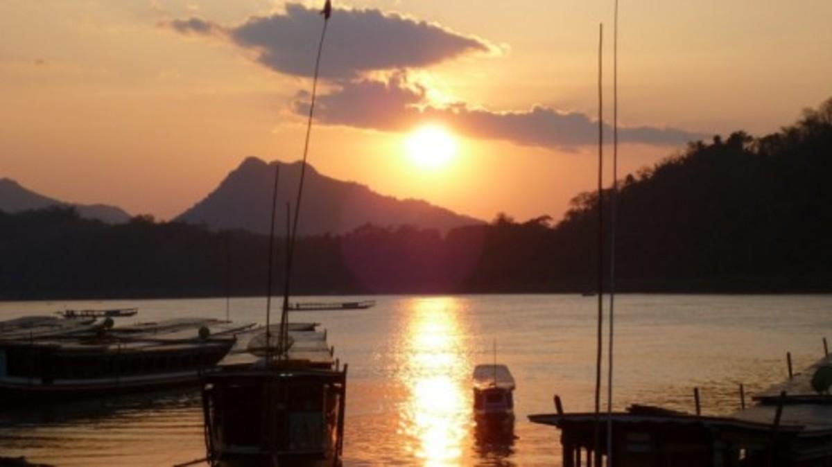Travel to Luang Prabang, Laos | WanderWisdom