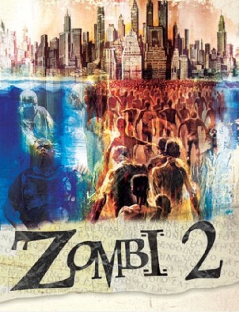 """Zombi 2"" Review - Fulci's Zombie Movie"