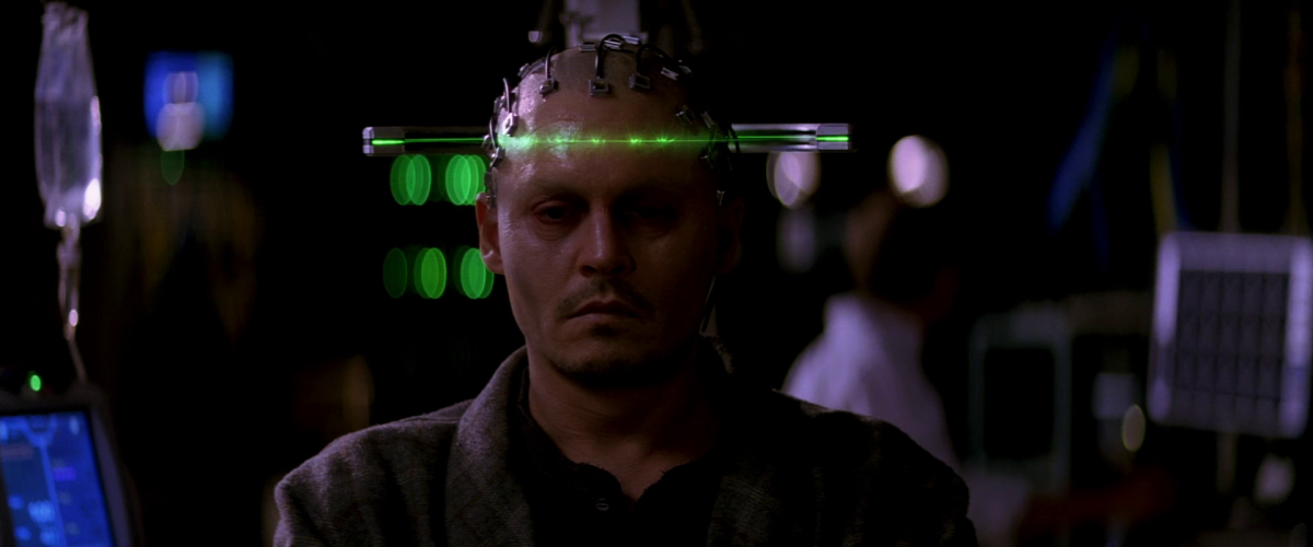 Creepy Ghost in the Machine - 'Transcendence' Movie Review