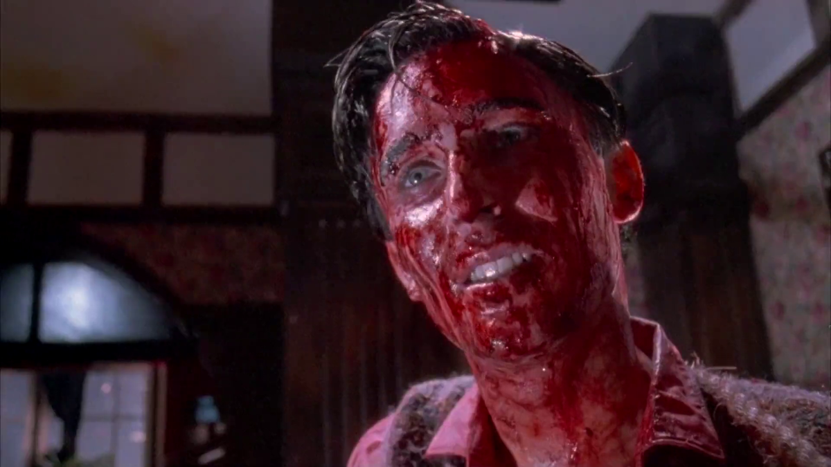 'Dead Alive' Review - Adulthood According to Jackson's Splatstick