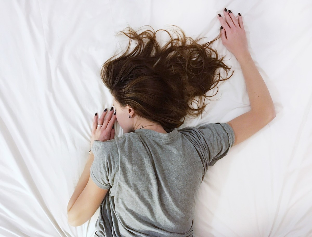 Sleep deficiency is sweeping the nation.