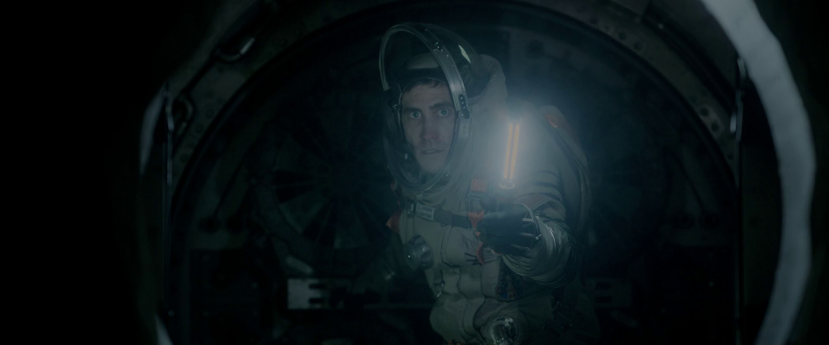 Cynicism and Space Horror - 'Life' Movie Review