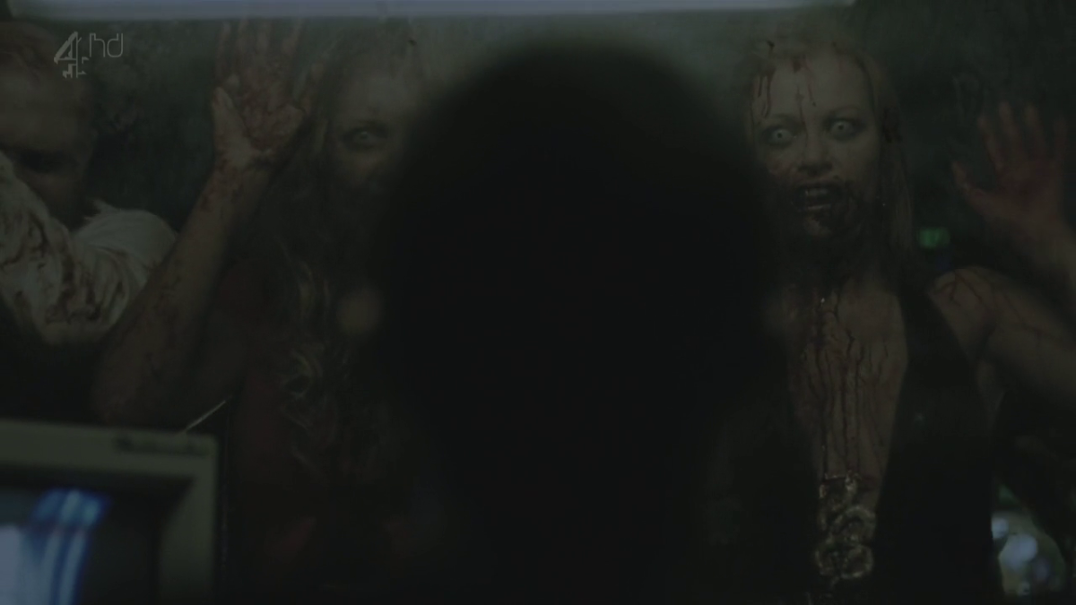 'Dead Set' - Zombie Series Review