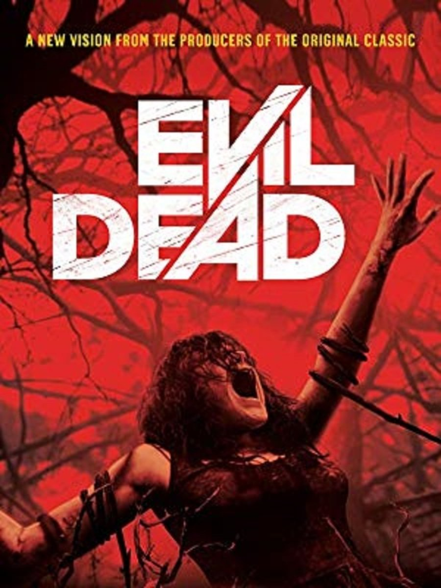 What Is the Best 'Evil Dead' Movie? – the Groovy Countdown