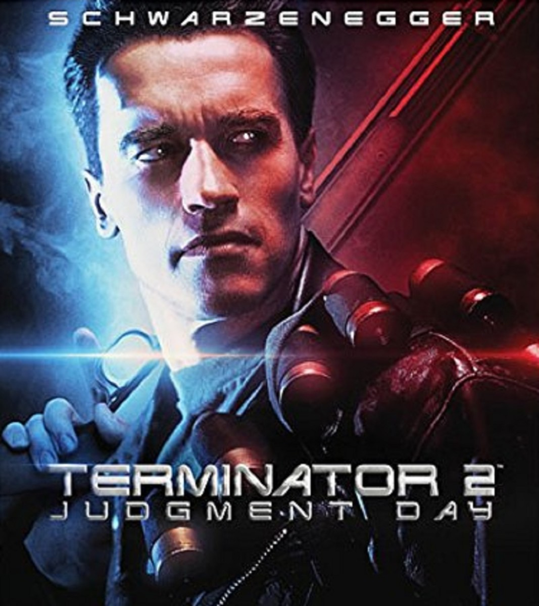 Reviewing All Terminator Movies in Order of Release