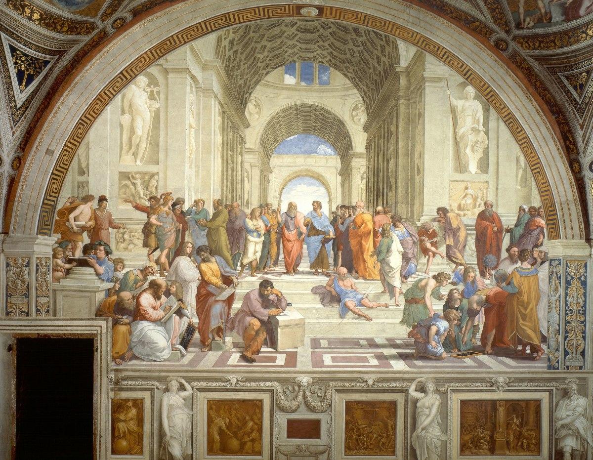 The Principal Doctrines of Epicurus