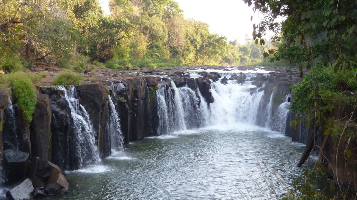 What to Do in Champasak, Laos