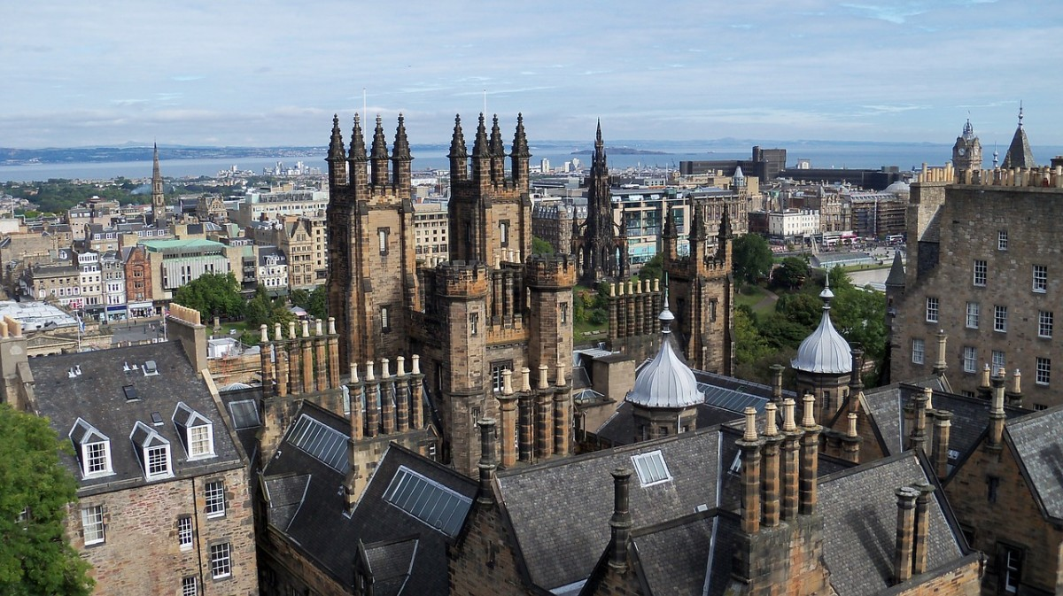 The 8 Best Things to Do in Edinburgh