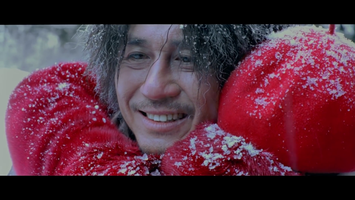A Crowd(dis)pleaser Masterpiece - 'Oldboy' Review