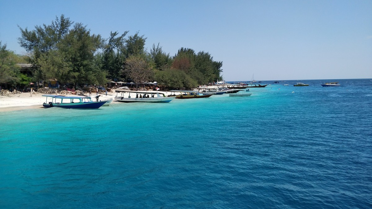 Lombok is one of Indonesia's hidden gems.