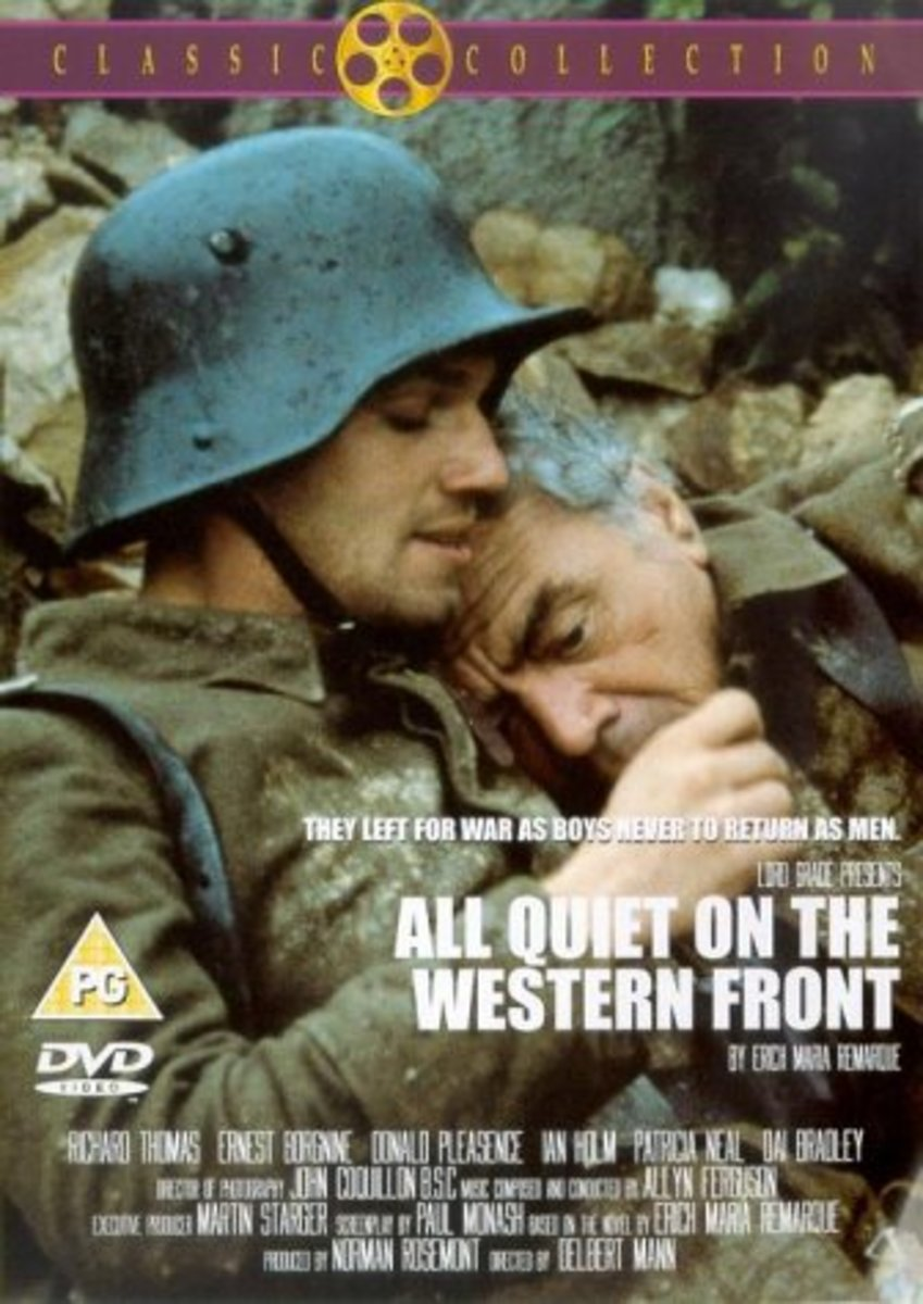 All Quiet on the Western Front (1979) - Movie Review