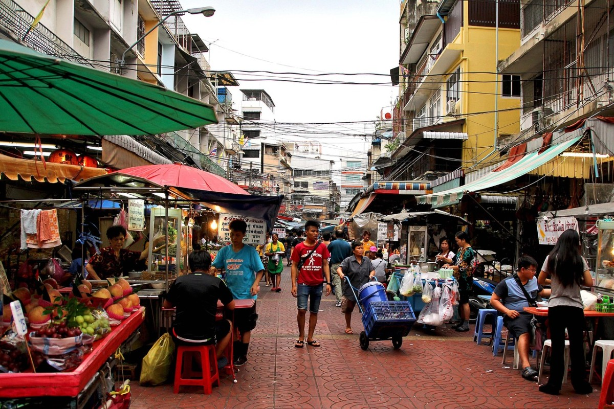 Great Street Food in Bangkok (Dishes to Try and Where to Find Them)