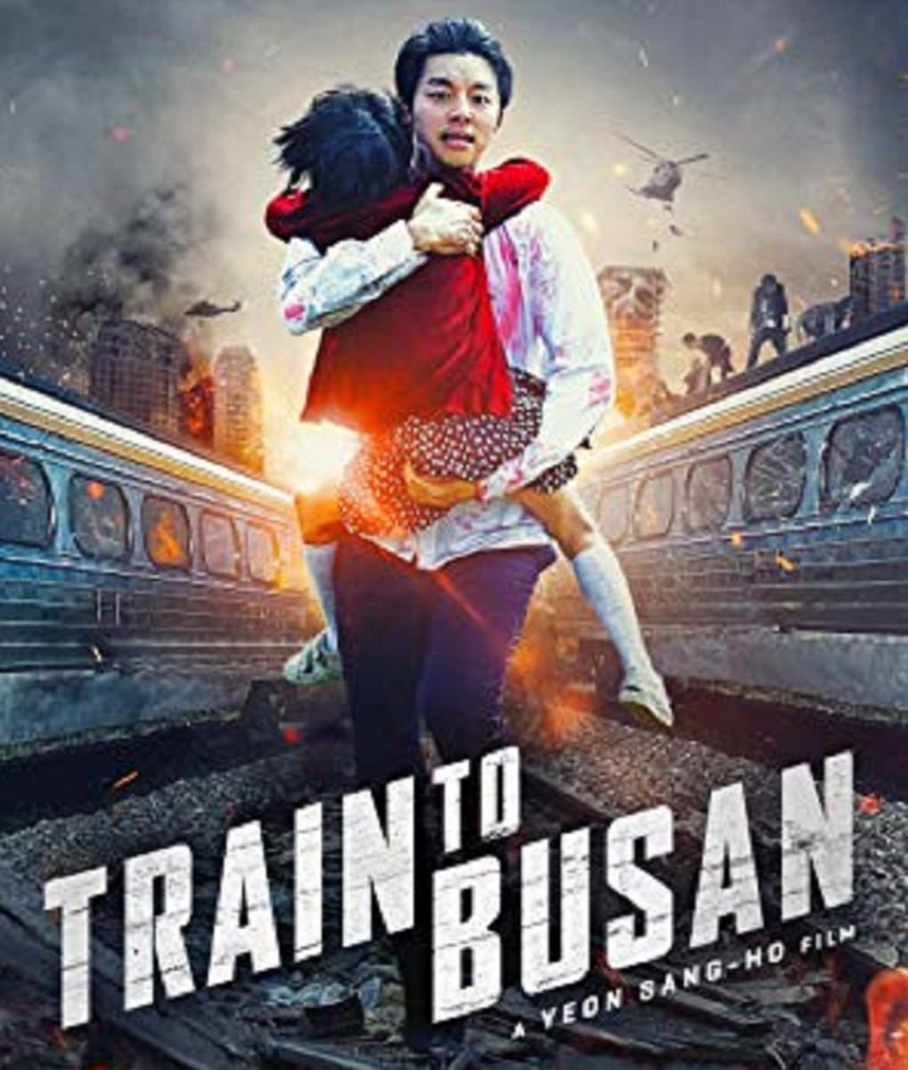"""Train to Busan"" Review"