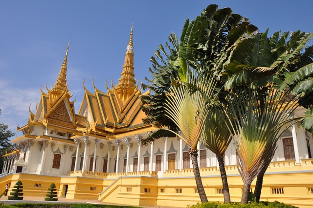 What to Do in Phnom Penh, Cambodia