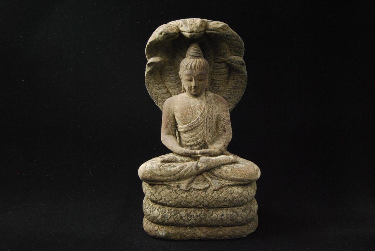 Nagas in Asian Mythology