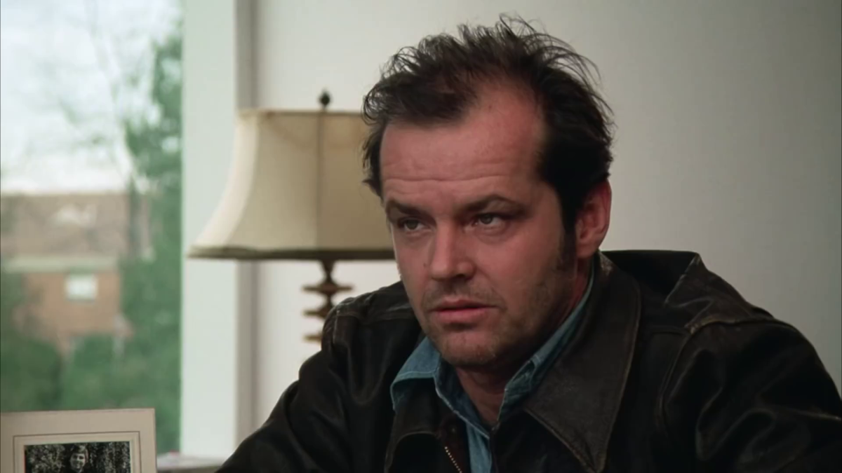 """One Flew Over the Cuckoo's Nest"" Movie Review"