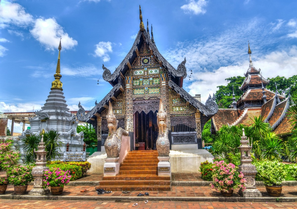 What to Do in Chiang Mai, Thailand (13 Must-Sees and Must-Dos)