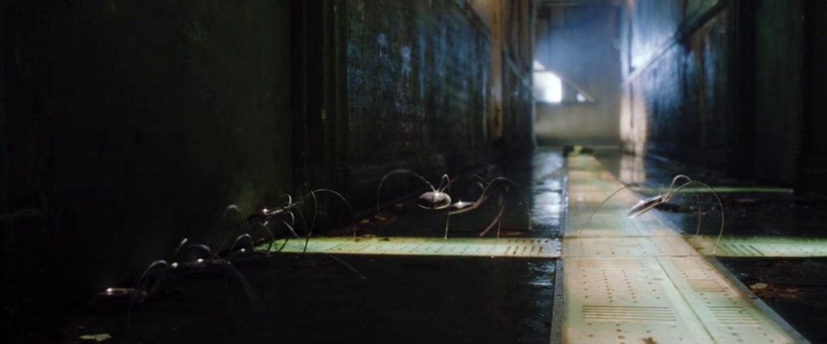 Minority Report Movie Review – Convenient Determinism