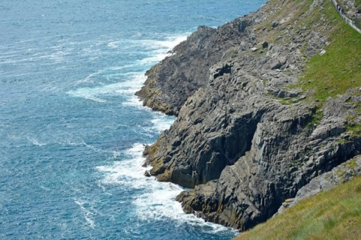 Travel the Ring of Kerry, Ireland