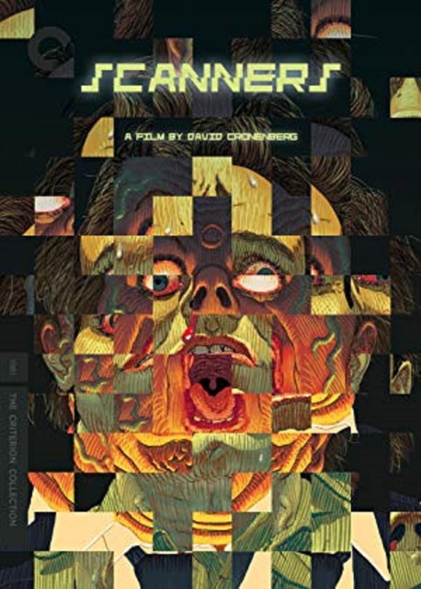 Cronenberg's Misunderstood Mutants -