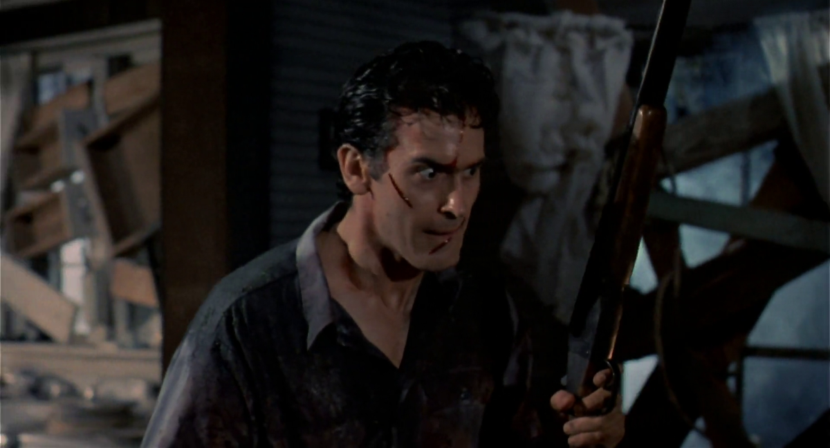 """Evil Dead II"" Review – Continuity Is My Deadite"
