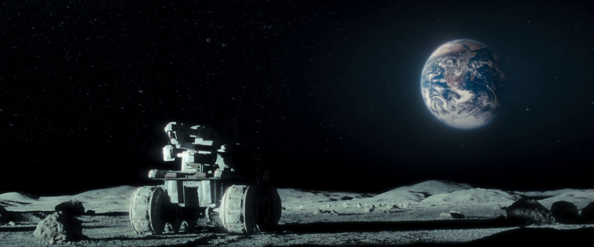 A Modest Sci-Fi Look at Identity: 'Moon' Movie Review