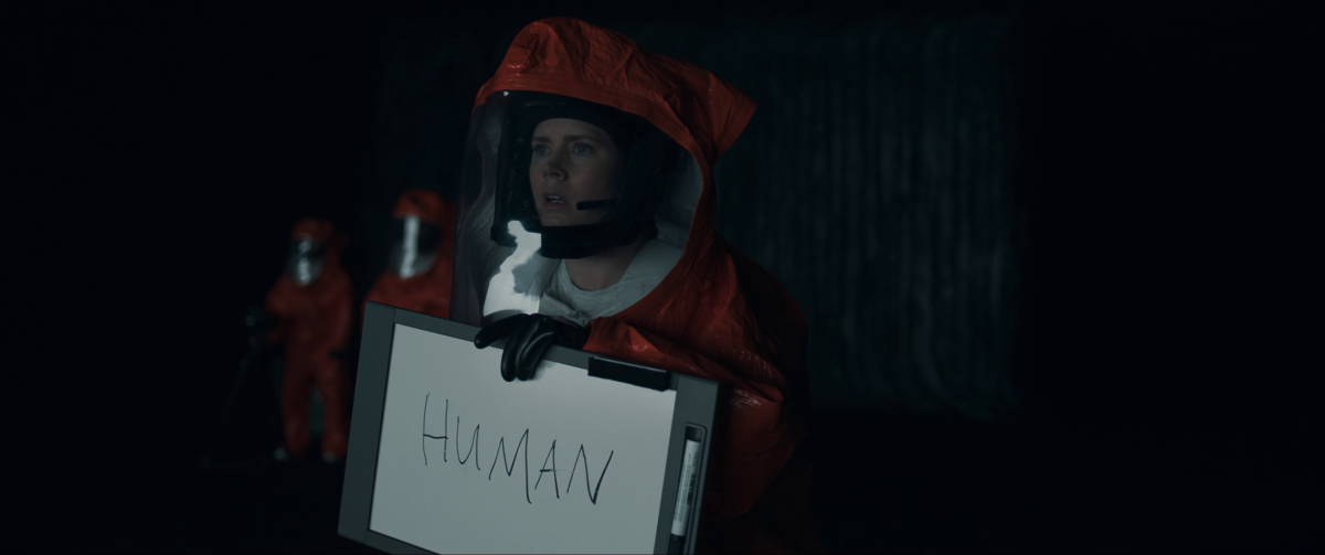 """""""Arrival"""" Review - The Liberating Power of Remembering the Future"""