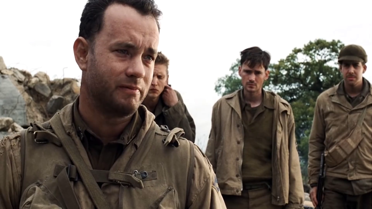 'Saving Private Ryan' - Movie Review
