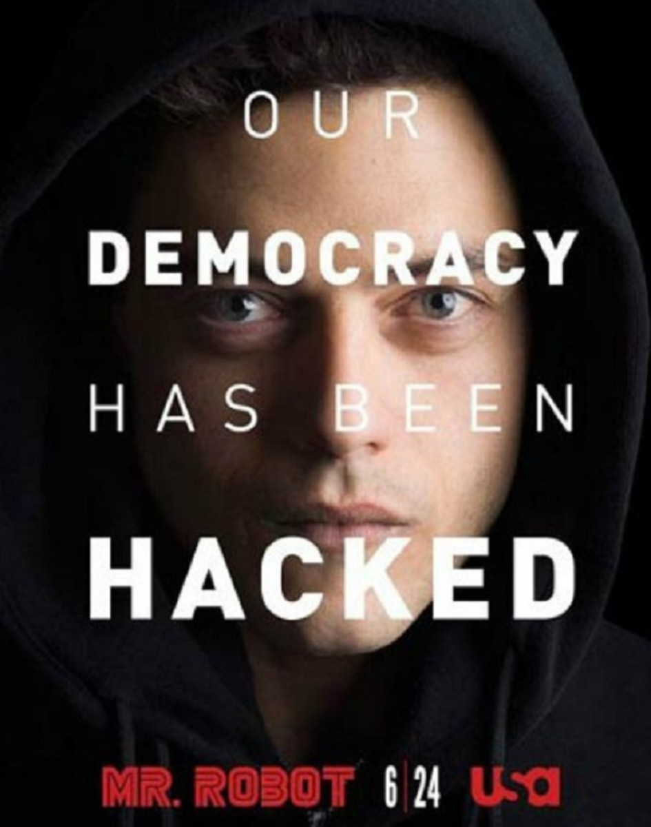 """Mr. Robot"" Season 1 Review - A Fantastic Hacker Series"