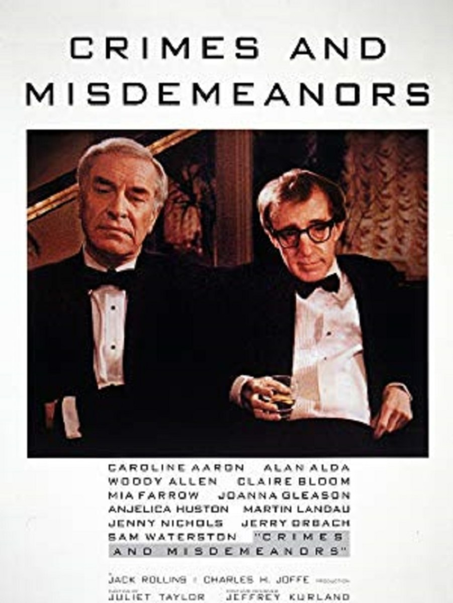 Crimes and Misdemeanors' Revie...