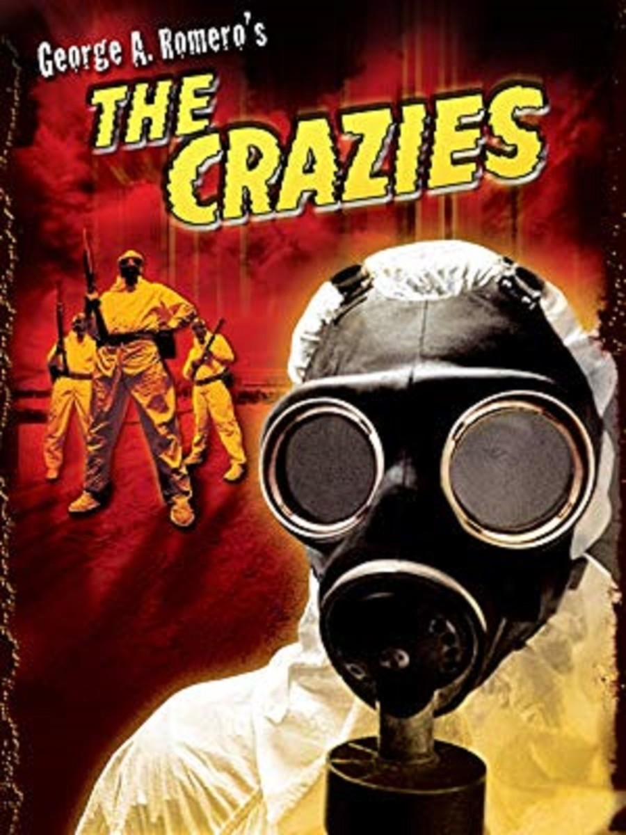 """It's a Mad, Mad World - """"The Crazies"""" Review"""