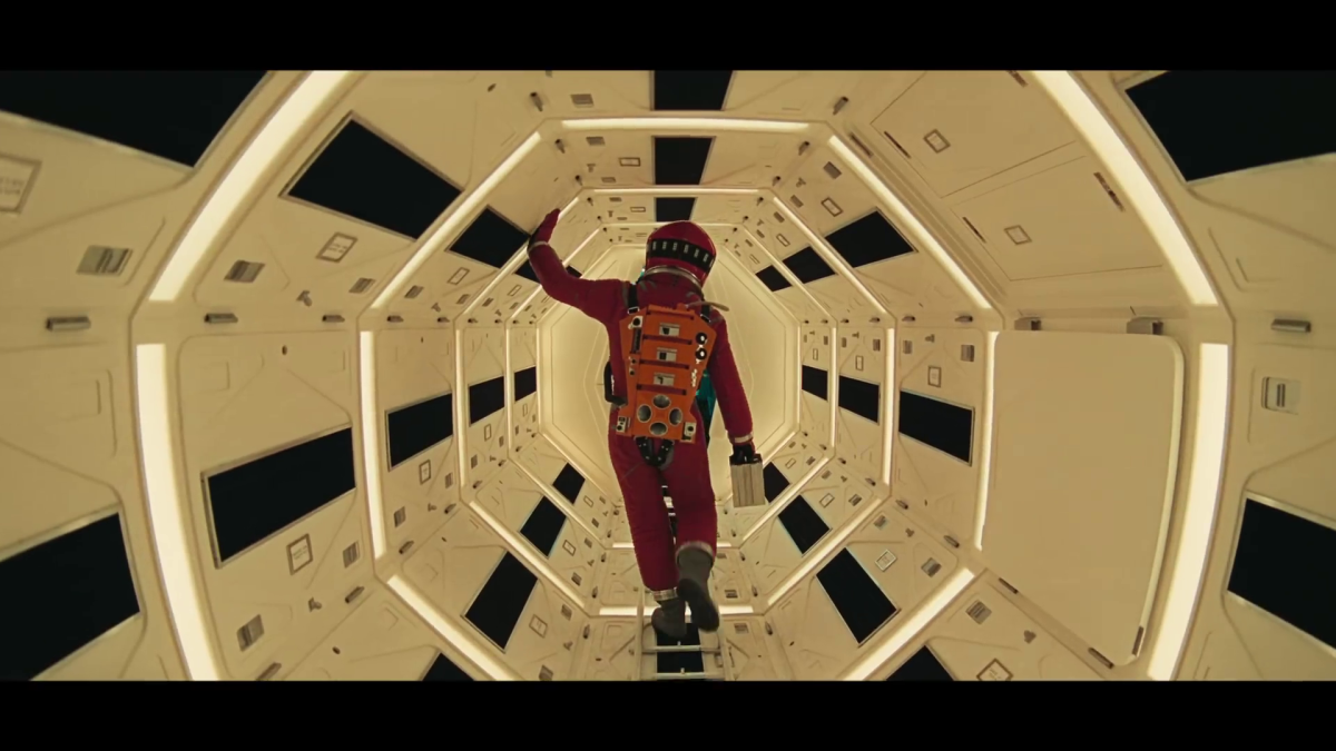 '2001: A Space Odyssey' Review